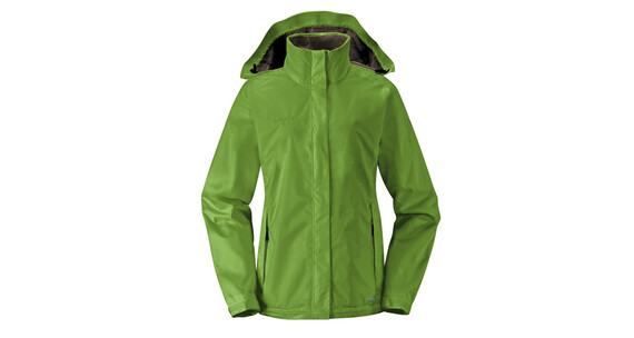 Vaude Women's Escape Jacket VI fern